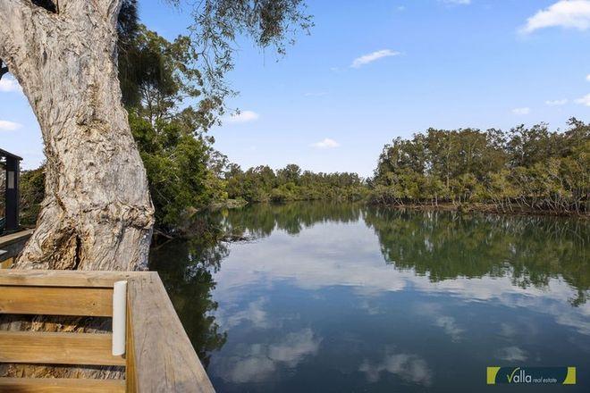 Picture of 43 Newry Island Drive, URUNGA NSW 2455