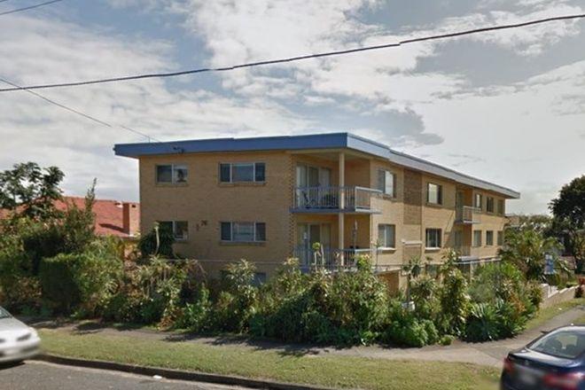 Picture of 4/76 Lyon Street, MOOROOKA QLD 4105