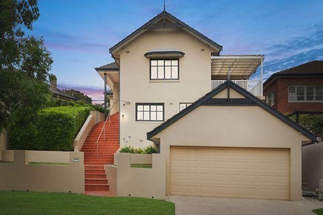 Picture of 22 Johnston Crescent, LANE COVE NSW 2066