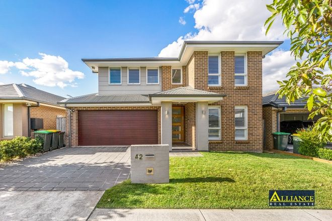 Picture of 42 Conlon Avenue, MOOREBANK NSW 2170