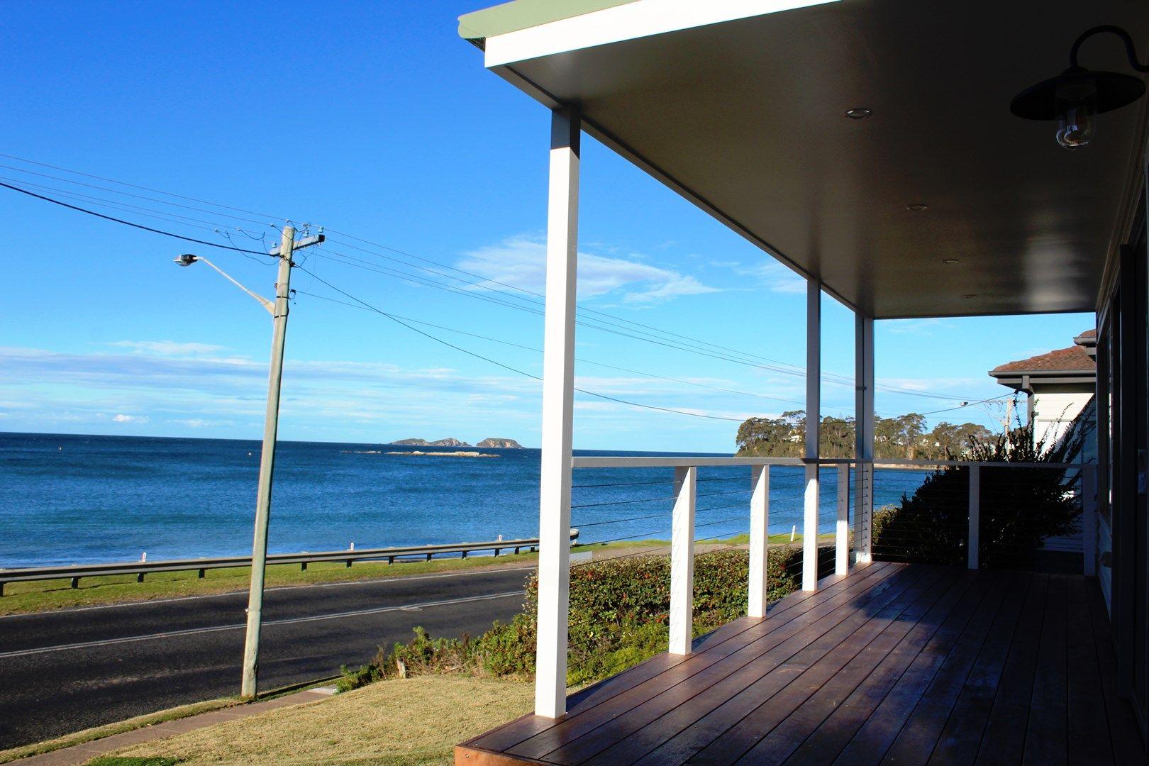 344 BEACH ROAD, Batehaven NSW 2536, Image 0