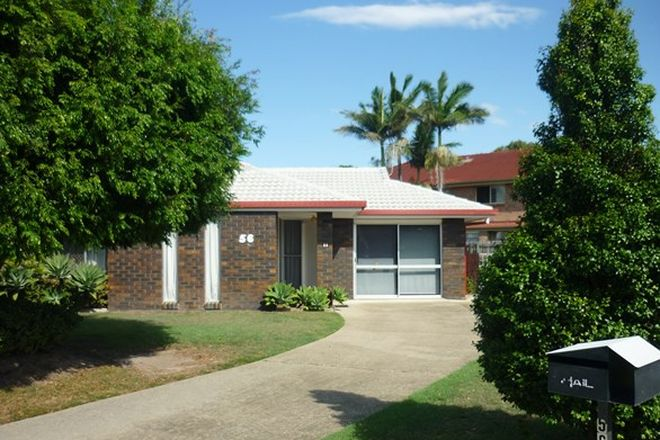 Picture of 56 McPherson Street, KIPPA-RING QLD 4021