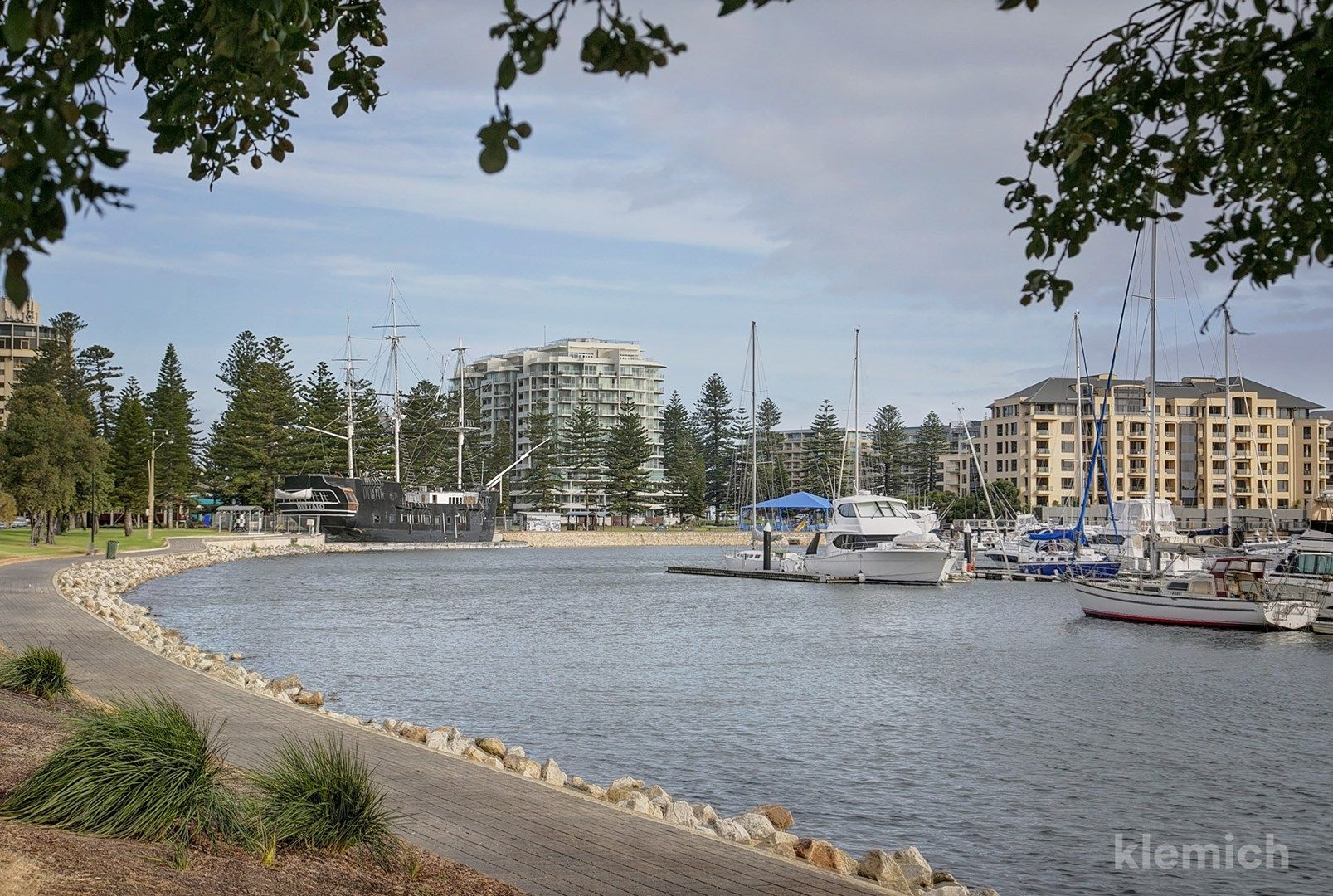 3/12-14 Adelphi Terrace, Glenelg North SA 5045, Image 0