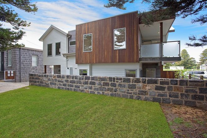 Picture of 4/35 Gipps Street, PORT FAIRY VIC 3284