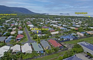 Picture of 81 Nova Street, Kewarra Beach QLD 4879