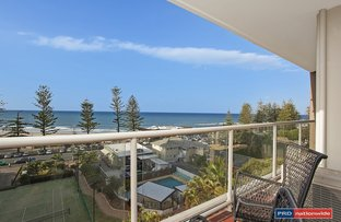 6E/52 Goodwin Terrace, Burleigh Heads QLD 4220