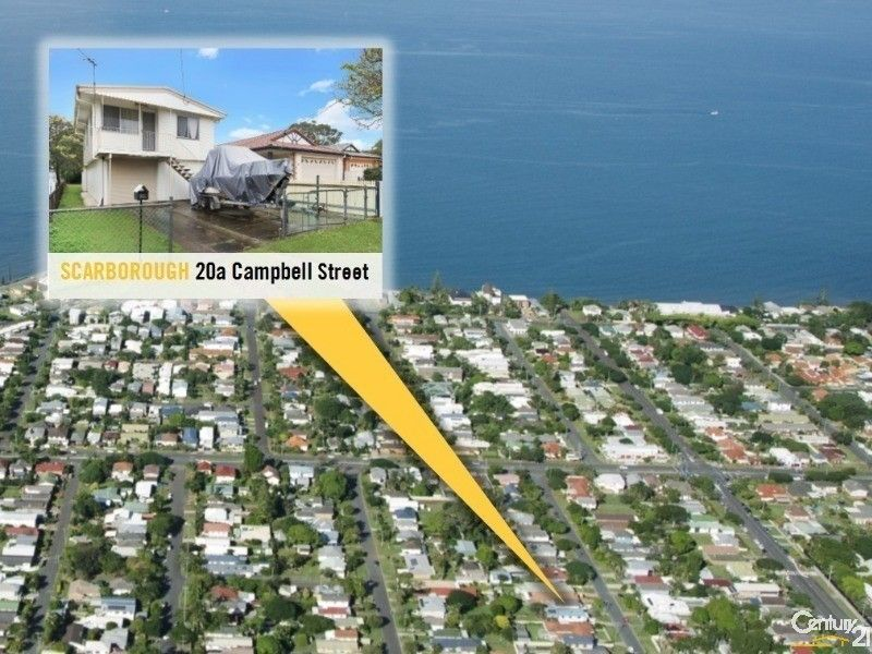 20a Campbell Street, Scarborough QLD 4020, Image 1
