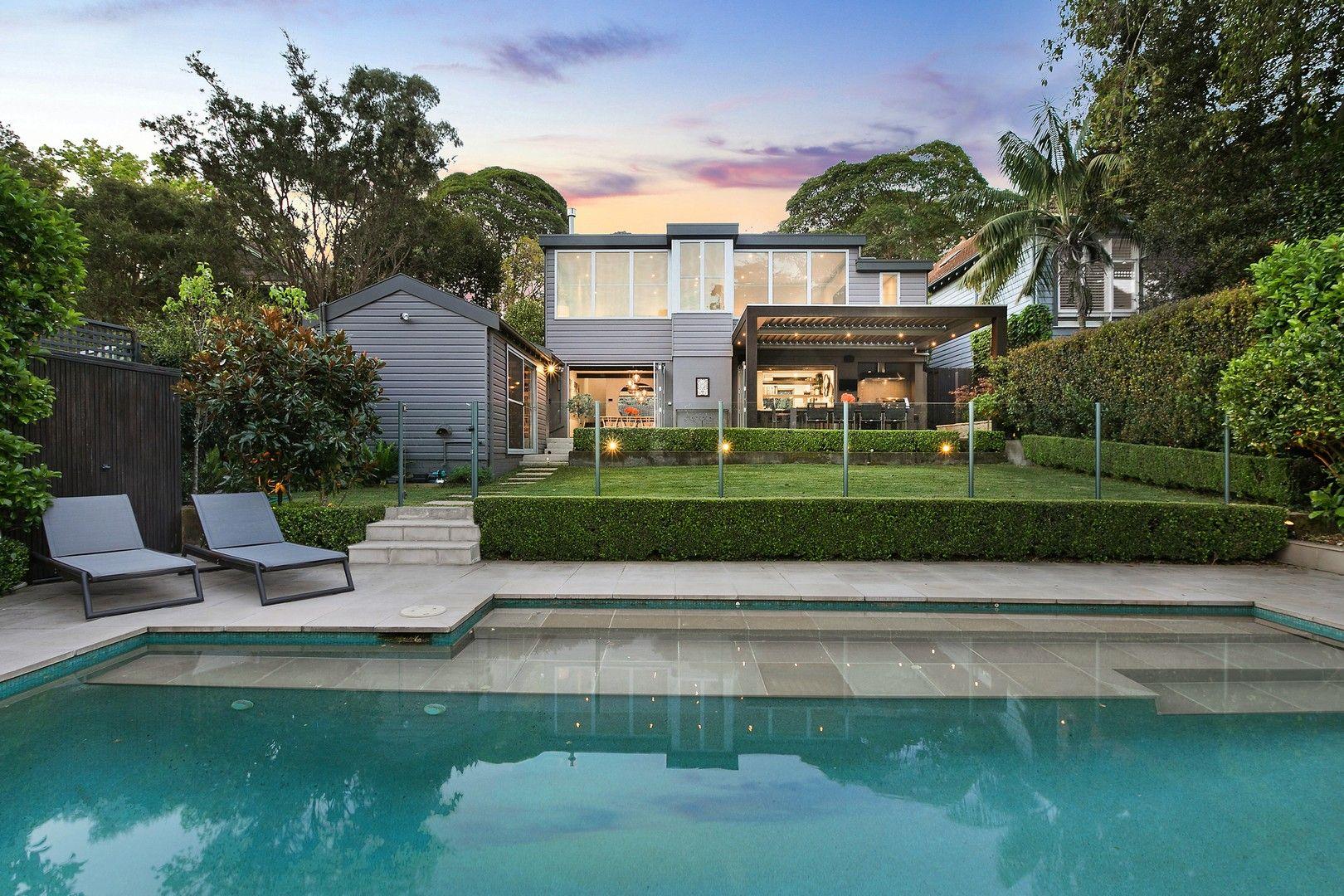 4 bedrooms House in 20 Cameron Avenue ARTARMON NSW, 2064