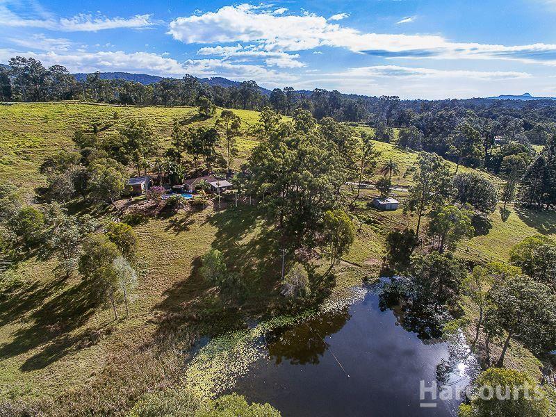 360 Campbells Pocket Road, Wamuran QLD 4512, Image 0