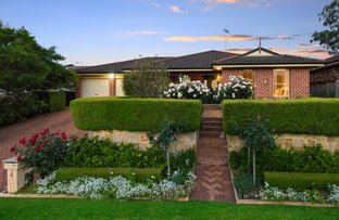 Picture of 4 Donna Place, Acacia Gardens NSW 2763