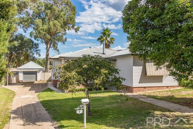 Picture of 8 Yaralla Street, TUMUT NSW 2720