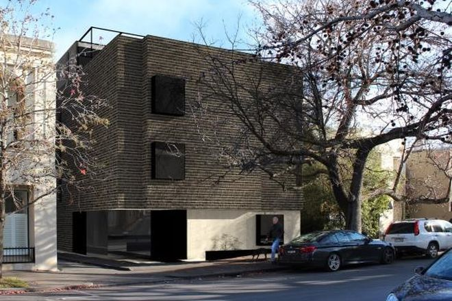 Picture of G01/91 Millswyn Street, SOUTH YARRA VIC 3141