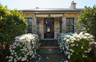 Picture of 184 Queen Street, Woollahra NSW 2025