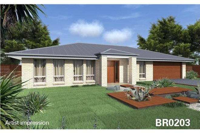 Picture of Lot 24 Charles Place, NAMBUCCA HEADS NSW 2448