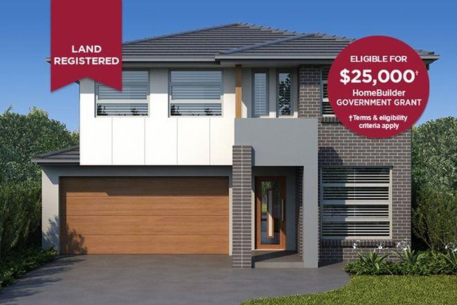 Picture of Lot 6104 (10) Glossodia Drive, DENHAM COURT NSW 2565