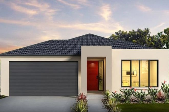 Picture of Lot 1143 Mercer Street, MELTON WEST VIC 3337