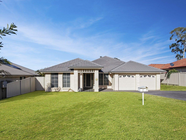 27 Capeland Avenue, Sanctuary Point NSW 2540, Image 0