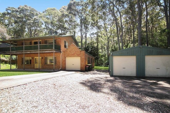 Picture of 10 Johnston Way, MYSTERY BAY NSW 2546