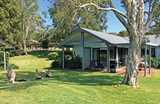 Picture of 111/35 Horizons Drive, Salamander Bay NSW 2317