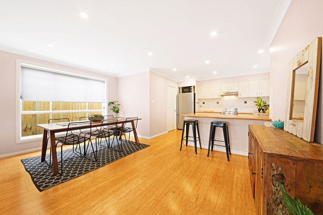 Picture of 89a Booker Bay Road, BOOKER BAY NSW 2257