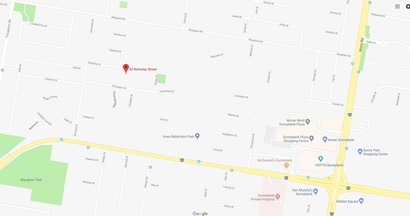 43 Romulus Street, Robertson QLD 4109, Image 1