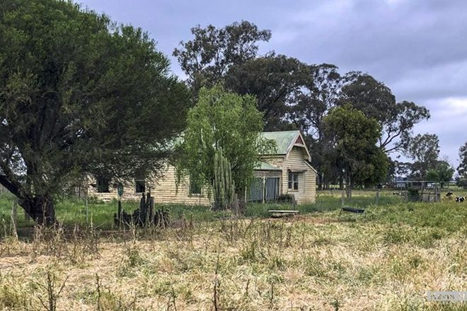 Picture of 130 Madill Road, UNDERA VIC 3629