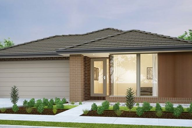 Picture of 801 Flanagan Street, CRANBOURNE WEST VIC 3977