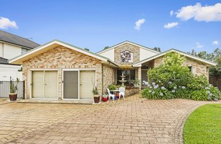 Picture of 68 Fraser Avenue, Kellyville NSW 2155