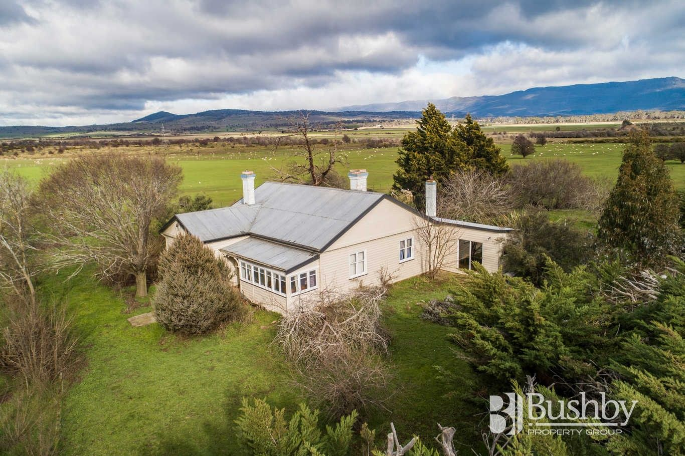 540 Valleyfield Road (Stockwell), Campbell Town TAS 7210, Image 1