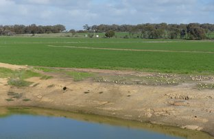 Picture of New Lot 3 Carr Road, Beverley WA 6304