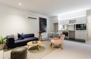 Picture of 34/89 Aberdeen Street, Northbridge WA 6003