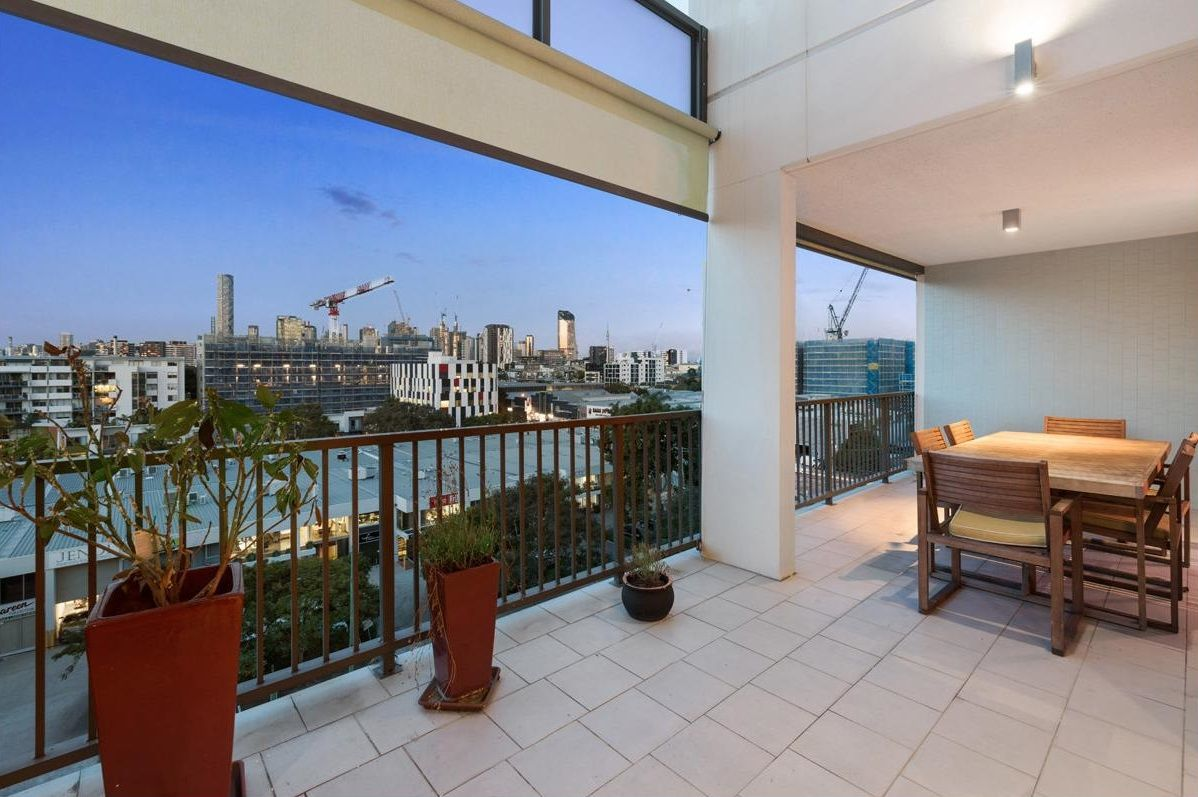 263/8 Musgrave Street, West End QLD 4101, Image 0