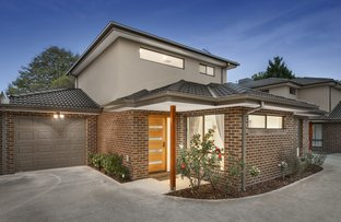 Picture of 2/243 Springvale Road, Nunawading VIC 3131