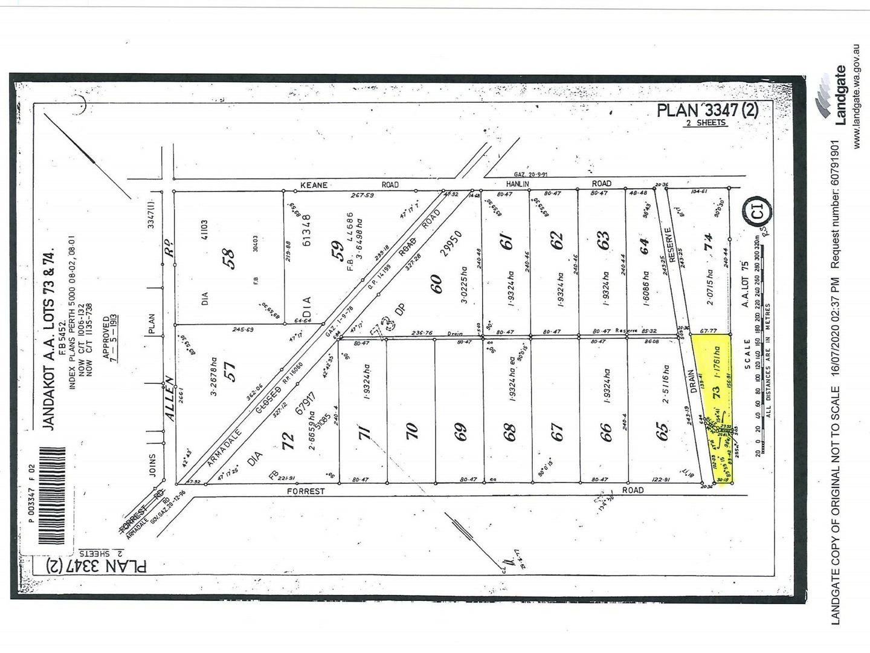 73 Forrest Road, Forrestdale WA 6112, Image 0