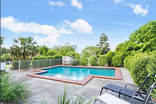 Picture of 24/336 King Avenue, DURACK QLD 4077