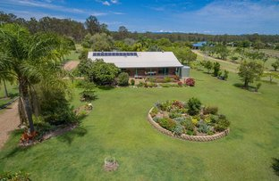 Picture of 337 Reads Road, Bucca QLD 4670