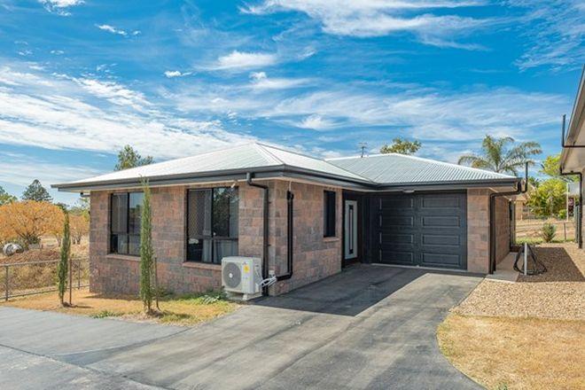 Picture of 1/41 Porter St, GAYNDAH QLD 4625