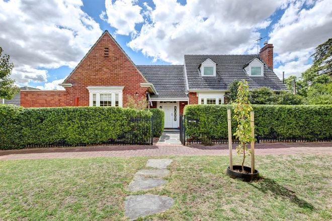 Picture of 61 Godfrey Terrace, ERINDALE SA 5066
