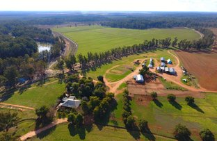 Picture of 663 Wakool Junction Road, Goodnight NSW 2736