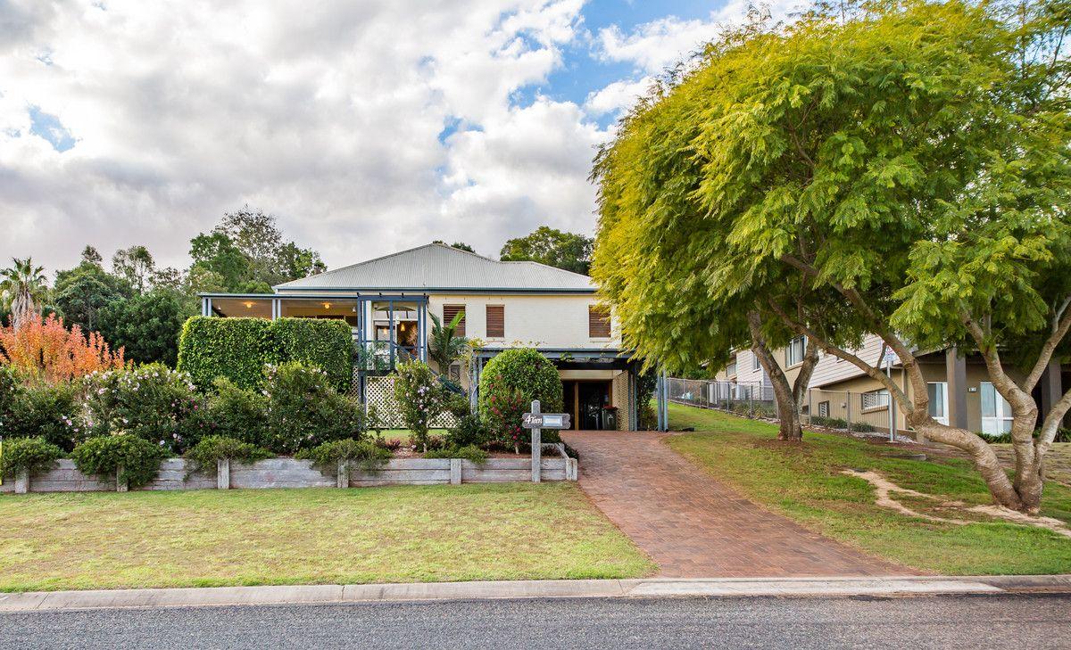 14 Freeman Court, Kingaroy QLD 4610, Image 1
