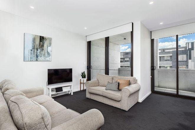 Picture of 417/408 Victoria Road, GLADESVILLE NSW 2111
