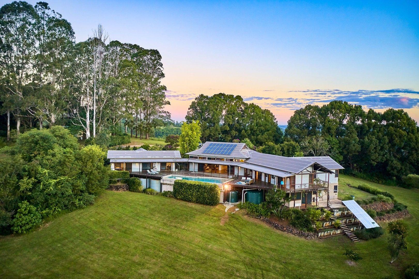 107 Bates Rd, Federal NSW 2480, Image 1