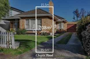 Picture of 5 Chopin Road, Somerton Park SA 5044