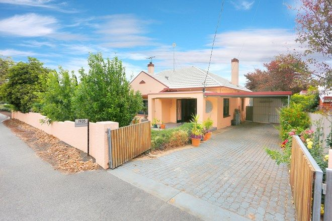 Picture of 1935 Barossa Valley Way, ROWLAND FLAT SA 5352