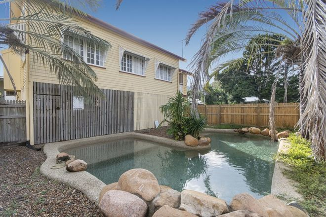 Picture of 58 Henry Street, WEST END QLD 4810