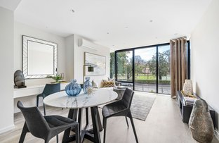 Picture of 104/601 St Kilda rd, Melbourne 3004 VIC 3004