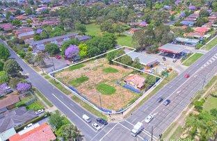 1 President Road, Kellyville NSW 2155