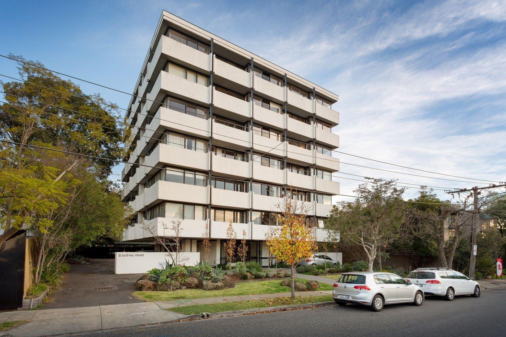 42/8 Sydney Street, Prahran VIC 3181, Image 0