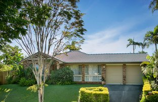 2 Hobson Court, Chapel Hill QLD 4069