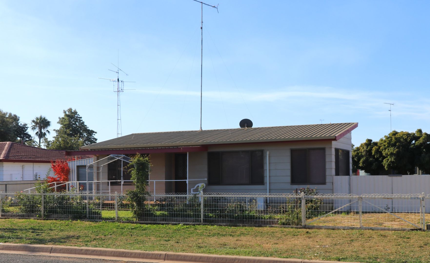 1a Condamine Street, Ungarie NSW 2669
